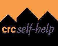 CRC Self Help | Toronto Logo